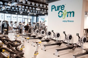 Pure Gym - Edinburgh