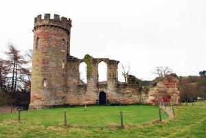 Miller's-mock-castle